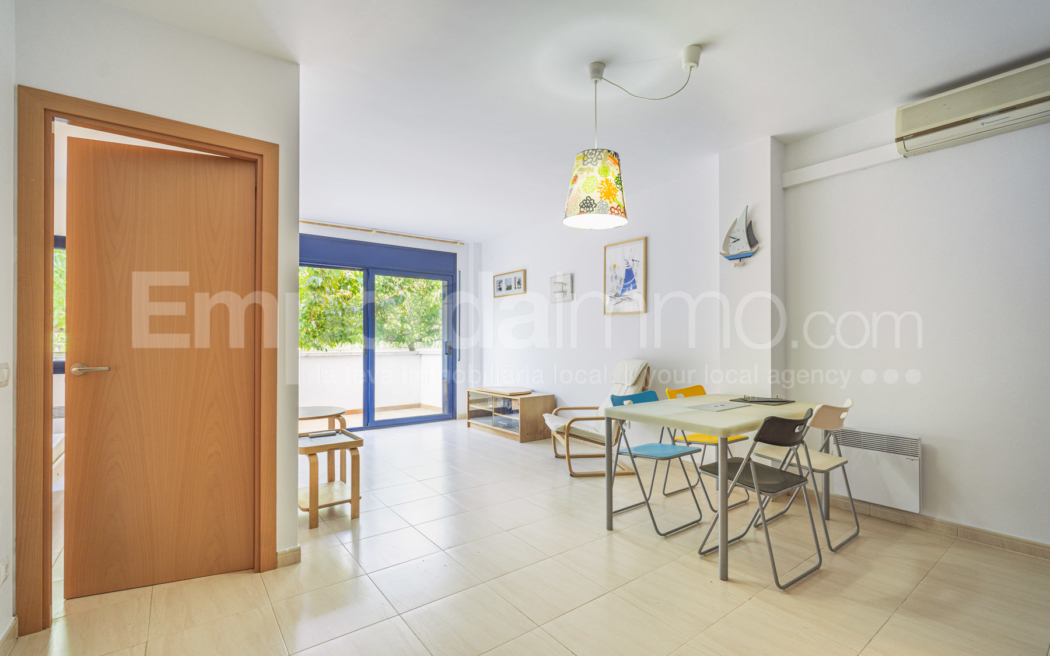 Apartment for sale in Llanca | Emporda Immo - Real Estate